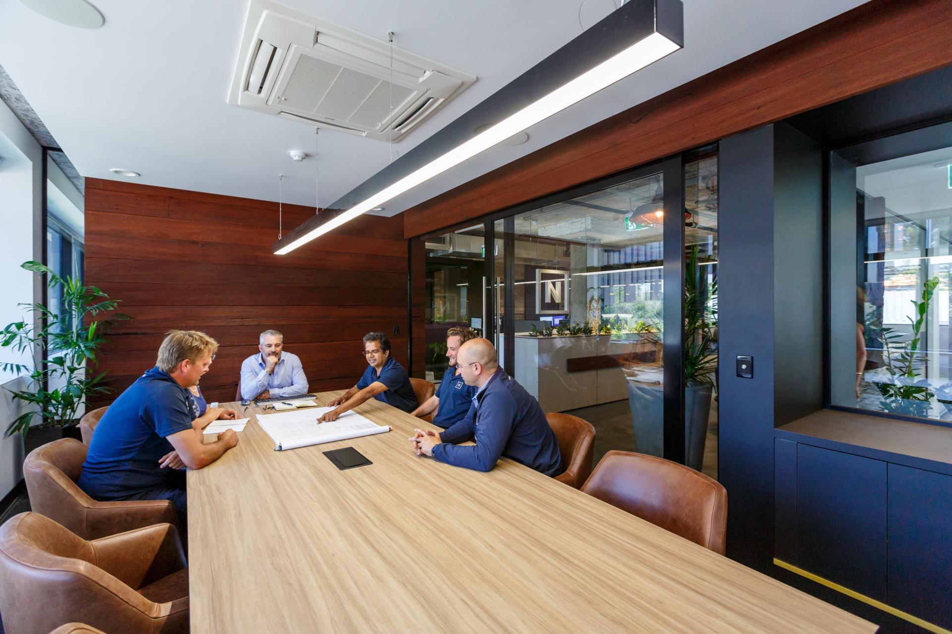 Northerly Group Australia's New Head Office