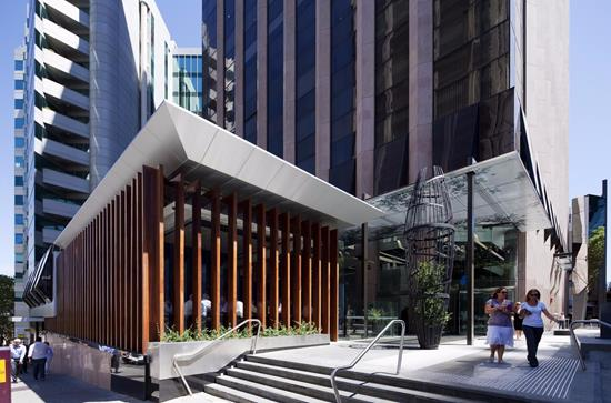 111 St Georges Terrace